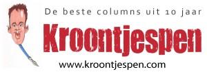 Banner Kroontjespen