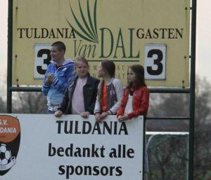 Tuldania - Casteren (17)