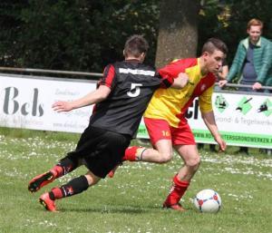 Casteren - Berkdijk (22)