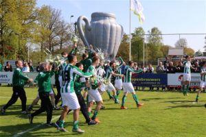 Oirschot Vooruit - Hapert kampioen (33)