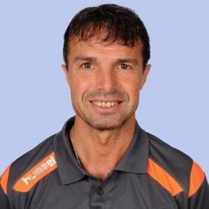 Cemal Yilmaz staat volgend seizoen voor het derde jaar voor de groep bij Beerse Boys.