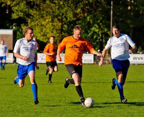 Oktober 2012 Knegselseboys - Netersel