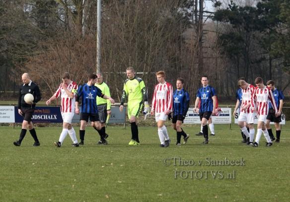 DOSL - FC Cranendonck