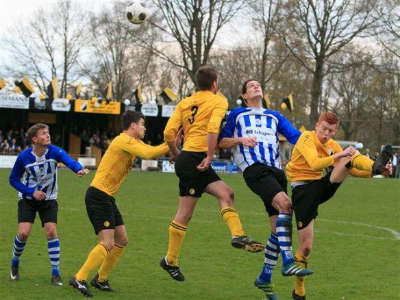 Reusel Sport - Bladella (14)