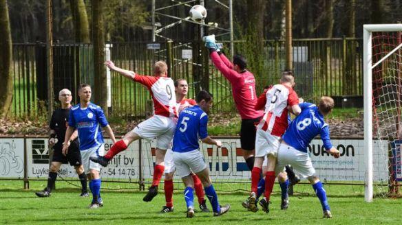 Riethoven - Steensel