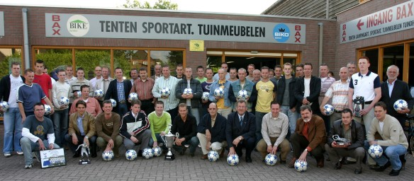 TK-cupAllen 2005